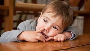 Eyvah, çocuğum 2 yaşında
