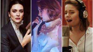 Oyunculukları kadar sesleri de şahane olan 10 ünlü