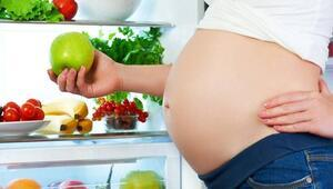 Hamilelik döneminde nasıl beslenmeli