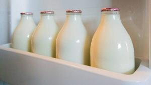 Süt yağ yakımını hızlandırıyor