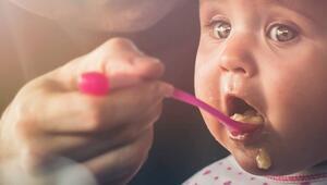 0-1 yaş bebek beslenmesi