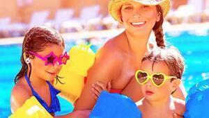 Ailelerin tercihi çocuk dostu 10 otel