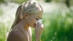 Alerjinin en doğal tedavisi deniz suyu ve güneş
