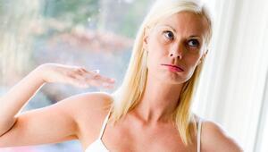 Ellerde aşırı terleme neden olur