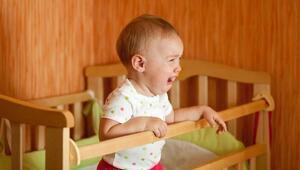 Çocuğunuzun ağlama krizlerinin nedeni bu olabilir