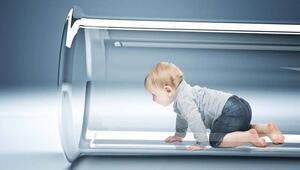Tüp bebek tedavisinde güvenlik