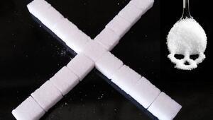 Şeker bağımlılığından kurtulmanın yolları