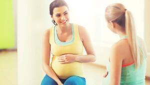 Rahat hamilelik geçirmenin 6 sırrı