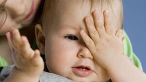 Ce Eee oyunu bebek gelişimi için ipuçları veriyor