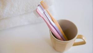 Diş fırçası nerede saklanmalı