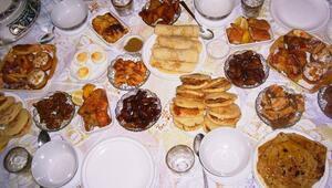 Ramazanda nasıl besleneceğiz