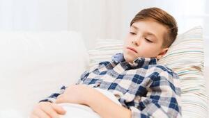 Bağırsak parazitleri çocuk gelişimini etkileyebilir