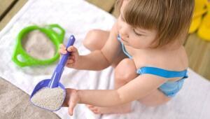 Sıcak havalarda çocuklarınızı hastalıklardan koruyun
