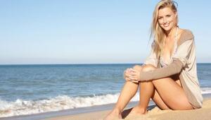 Yaz aylarında kadın hastalıklarına dikkat