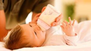 Bu bebek sütlerinin satışı durduruldu