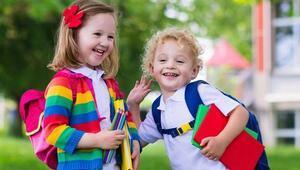 Çocuğunuzu 5 adımda okula hazırlayın