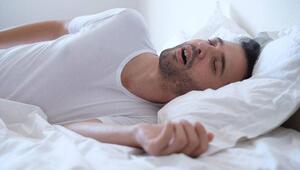 Uyku apnesi nedir Uyku apnesi belirtileri, tedavisi