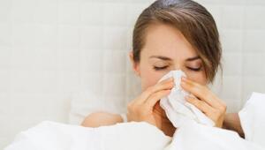 En sık görülen 8 kış hastalığı