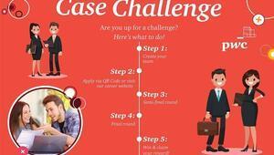 """PwC Türkiye'den """"Case Challenge"""""""