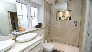 Banyo ve mutfağı masraf yapmadan yenileyebilirsiniz