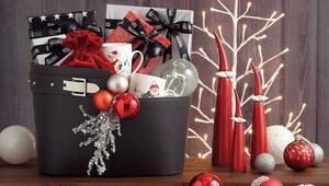 Divan Pastanelerinden lezzetli yeni yıl hediyeleri