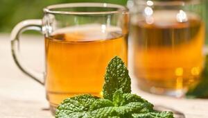 Bitki çayı ile şifa ararken hasta olmayın