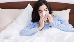 Dikkat, son günlerde grip vakalarında artış görülüyor