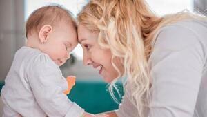Bebeğiniz sizinle göz teması kurmuyor mu