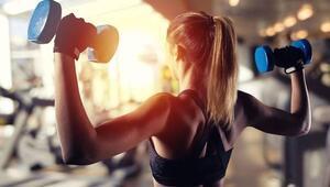 Güçlü kemikler için kalsiyum, mineral, vitaminler