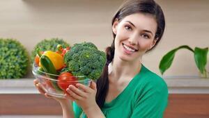Yiyin için, gribe karşı güçlenin