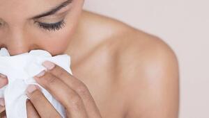 Soğuk algınlığı, 10 günden fazla sürüyorsa dikkat