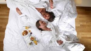 Eşinizle size muhteşem bir gece hediye ediyoruz
