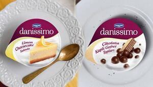 Danissimo'dan yepyeni iki lezzet