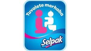Selpaktan Tuvalete Merhaba projesi