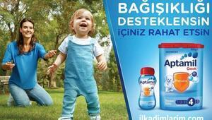 Türkiye'deki Avrupa patentli tek prebiyotik karışım
