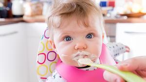 Hangi besinler bebeğinize gaz yapar