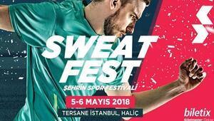 Sweat Fest 2018 şehri sporla buluşturacak