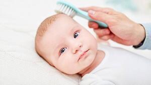 Bebeklerde konak neden olur, nasıl geçer, temizlenir