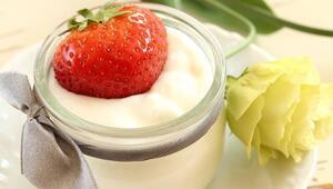 Ramazan ayında probiyotikli yoğurt tüketin