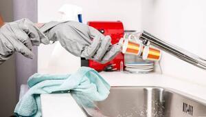 Mutfak temizliğinde hayat kurtaran tüyolar
