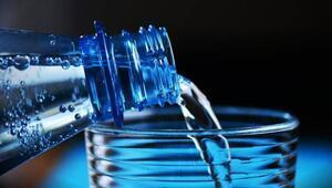 Su zehirlenmesine dikkat