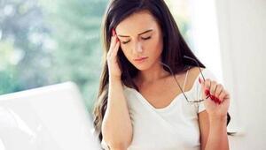 Migren ataklarına karşı 10 öneri