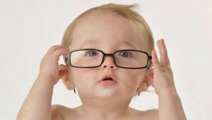 Yeni doğan bebeğinizde katarakt olabilir