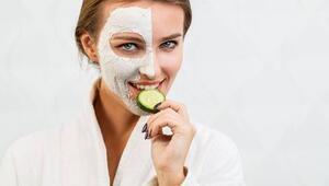 Evde bakım sırları Lekeler için 2 özel maske tarifi