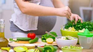 Çalışan hamilelere özel beslenme önerileri