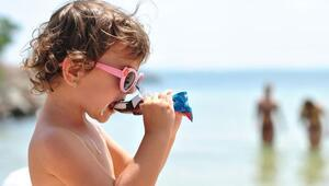 Çocuklarınızı yaz hastalıklarından koruyun