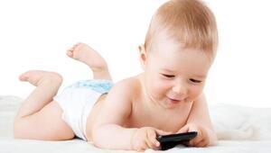 Akıllı telefon kullanımı 6 aylığa kadar düştü