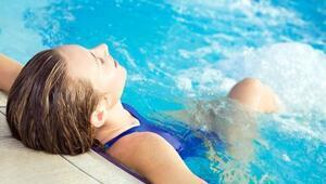 Havuz keyfiniz enfeksiyon hastalıkları ile bozulmasın