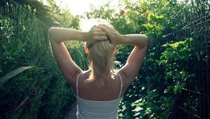 D vitamini almak için güneşe çıkın