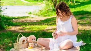 Yaz aylarında sorunsuz gebelik için öneriler